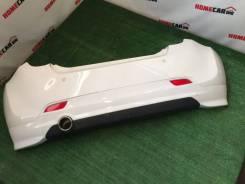 Бампер. Chevrolet Spark, M300 B10D1, B12D1, LL0