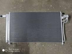 Радиатор кондиционера Kia Rio 05-11 г. в