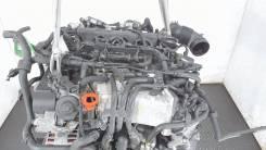 Контрактный двигатель Volkswagen Golf 7 2012-2017, 1.6л, дизель (CRKB)