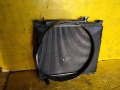 Радиатор основной Suzuki Escudo, Grand Vitara [16583], передний