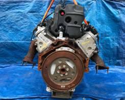 Двигатель для Шевроле Тахо 10-12 5,3л