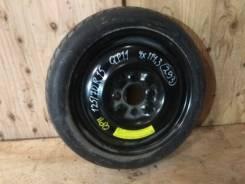Запасное колесо Nissan Primera
