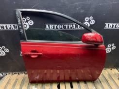 Дверь передняя правая Toyota Corolla 150 140