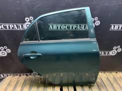 Дверь задняя правая Toyota Corolla E140 E150