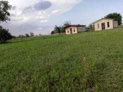 Земельный участок 10сот. 1 000кв.м., собственность, электричество, вода. Фото участка