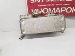 Радиатор (маслоохладитель) АКПП [4G0317021AG] для Audi A6 C7