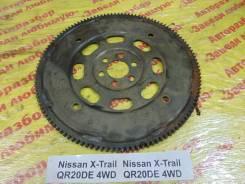 Маховик Nissan X-Trail Nissan X-Trail