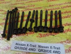 Болт головки блока цилиндров Nissan X-Trail Nissan X-Trail