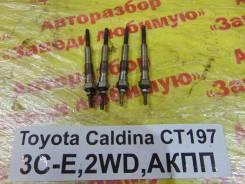 Свеча накала Toyota Caldina Toyota Caldina 1999.04