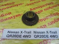 Шестерня коленвала Nissan X-Trail Nissan X-Trail