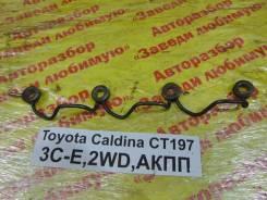 Трубка обратки Toyota Caldina Toyota Caldina 1999.04