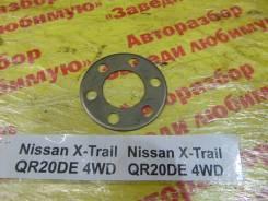 Шайба коленвала Nissan X-Trail Nissan X-Trail