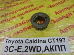 Шестерня коленвала Toyota Caldina Toyota Caldina 1999.04