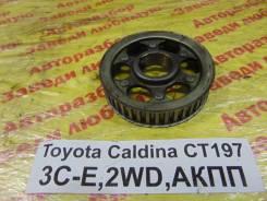 Шестерня распредвала Toyota Caldina Toyota Caldina 1999.04