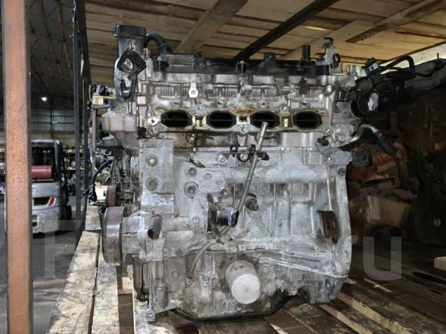 Двигатель с гарантией MR20 2.0 Nissan