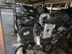 Контрактный двигатель 3.3 3MZ FE Lexus RX330