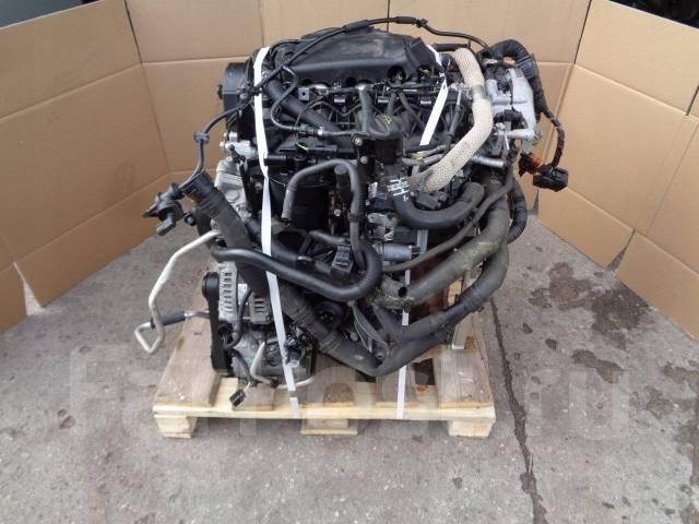 Двигатель ЛР Эвок 2.2 в идеале 224DT наличие