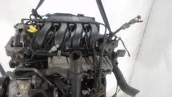 Двигатель Renault Laguna 2 2001-2008, 1.8 л, бензин (F4P 774)
