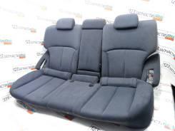 Сиденье заднее Subaru Outback IV BRF 2010 г