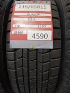 Dunlop Graspic DS3, 215/65 R15