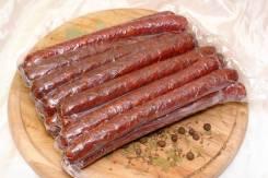 Колбасы, мясные деликатесы.