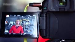 Видеосъемка рекламная, корпоративная, репортажная