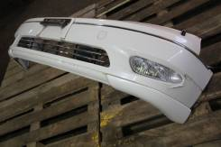 [RW C104] Toyota Celsior UCF30 UCF31 LS430 Передний бампер.