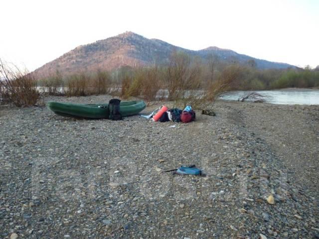 Водный поход по реке Уссури 1 к. с. 2-5, 8-11 мая. 5200 руб.