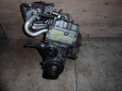 Двигатель Nissan Wingroad VFY11 QG15DE Silver 71500км