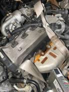 Контраткный Двигатель 4E катушечный Установка Гарантия
