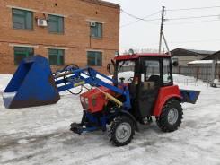 МТЗ 320.4. Продается трактор Беларус-320.4 члмз, 36 л.с.