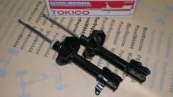 Задние амортизаторы Tokico Mazda Familia BJ, Premacy