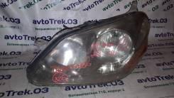 Фара Тойота Марк 2 JZX110 (1 model) (Xenon) {22-302}