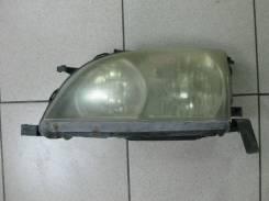 Фара Toyota Caldina ST210 L xenon