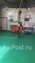 Автосервис самообслуживания / почасовая аренда бокса во Владивостоке.