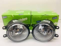 Туманка Valeo Toyota/ Lexus комплект Гарантия Опт Отличного качества