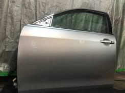 Дверь Toyota Camry ACV40, передняя левая