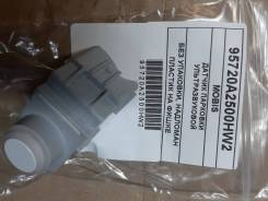 Датчик парковки (парктроник) БЕЗ Упаковки, Надломан Пластик НА Фишке KIA CEED 2012~ 2A [95720A2500HW2]
