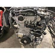 Двигатель 8AR-FTS для Toyota / Lexus