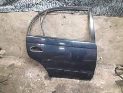 Дверь правая задняя Toyota Corona caldina ST190 AT190 CT190