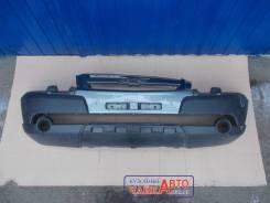 Бампер. Chevrolet Niva, 21236 Лада 2123 BAZ2123