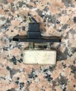 Реостат отопителя (резистор) Mitsubishi Canter FB 501 B