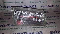 Фара Мазда Демио DW3W {001-6872} (1-ой модели)