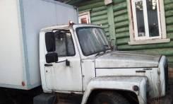 ГАЗ 3309. Продам фургон изотерма дизель грузоподъемность .5 тон ., 4 750куб. см., 5 000кг., 4x2
