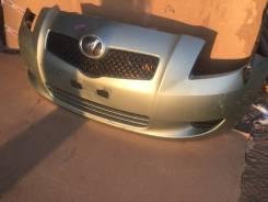 Бампер Toyota Vits 1-я модель