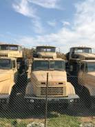 Краз 250. Автомобили грузовые краз 250 и 257, 6x4