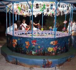 Аттракцион Рыбалочк 12 мест