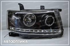 Фары 52-076 Toyota Succeed 2002-2014