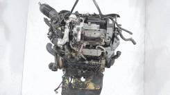 Контрактный двигатель Volkswagen Tiguan 2011-2016, 2 л, дизель(CFGB)