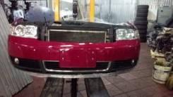 Ноускат Audi A4 alt 2001-2004